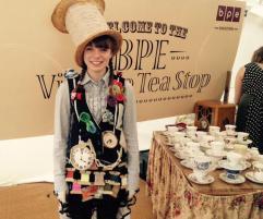 Vintage tea stop 2