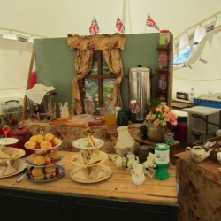 Vintage tea stop 7