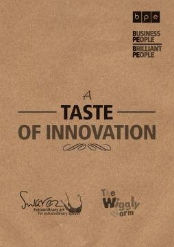 A Taste of Innovation Invitation-page-001