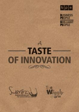 A Taste of Innovation Invitation-page-001